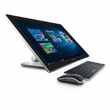 Dell Inspiron 24 7459 (1TB, Intel Core i7 6th Gen., 3.5GHz, 12MB) All-in-One PC