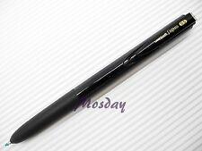 3pcs set Uni-Ball Signo UMN-155 0.5mm Retractable RollerBall Pen, BLACK
