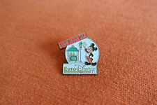 18632 PINS PIN'S DISNEY EURO DISNEY MAIN STREET USA TRAIN MICKEY ESSO