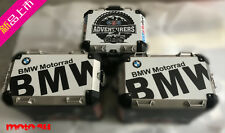 BMW R1200GS ADV F800 F700 Panniers Top Case Box Cover Thick Reflect 3M Sticker