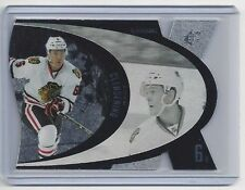 2014-15 ADAM CLENDENING UPPER DECK SPX 97-98 SPX RETRO DIE-CUT #74