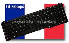 Clavier Français Original Packard Bell Easynote W7218 W7410 W7730 W7740 NEUF