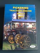 F10-2015 The 55th  , Pickering Traction Rly 6 disc set  (NEW)