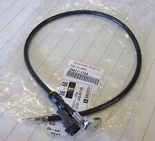 Kawasaki ZX600 G1 J1 J1H J1P ZX636 A1 A1H A1P Ninja Battery Wire 26011-1768 NOS
