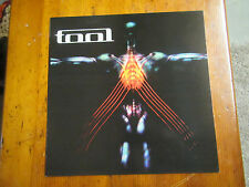 "Tool Salival OOP 12""LP Record Mint Condition Never Played Rare Item"