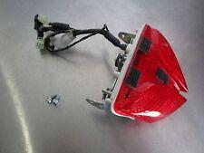SUZUKI GSXR 600 09 Rear Tail Light Stop Lamp OEM 08 750