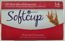 Instead Softcup Box 14 Count Softcups