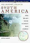 History Atlas of South America: From Aztec Civilizations to Today's Ri-ExLibrary