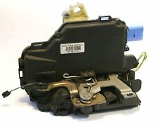 VW POLO 2003 al 2005 9 N Driver Side Rear door lock Catch B&W 3B4 839 016 AG