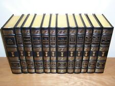 Easton Press GREEK CLASSICS 12 Homer Plato Aristotle Aesop Herodotus Thucydides