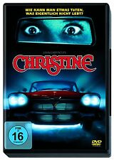 DVD * CHRISTINE | STEPHEN KING - JOHN CARPENTER  # NEU OVP