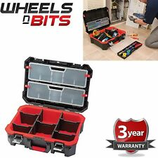 "SUITCASE BOX TOOLS PROFESSIONAL HEAVY DUTY TECHNICIAN'S UTILITY CASE 20"" 82643"