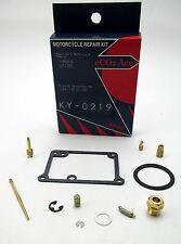 Yamaha DT125E  1978-1979 Carb Repair Kit