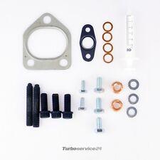 Montagesatz für Turbolader BMW 3er X3 320d E46 E83 E83N 150PS 717478 750431