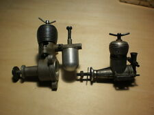 2 Diesel Model Airplane Engines