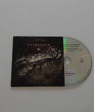 Enthroned - Tetra Karcist Promo CD 'Rare'