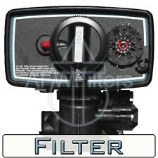 Fleck 5600 Filter Timer Control Valve Replacement