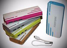 30000mAh Externer USB Ladegerät Smartphone Batterie Akku Zusatzakku Power Bank