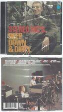 CD-NM-SEALED-STEREO MC'S -2001- -- DEEP DOWN & DIRTY