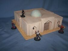 28mm Afghan/ Middle East/ Iraqi/ North African Mosque