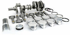 GM CHEVY LS2 LQ9 6.0 4.000 STROKER FORGED ROTATING ASSEMBLY MAHLE 9.0:1 PISTONS
