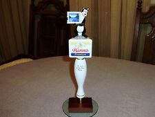 HAMMS BEER FROM THE LAND OF SKY BLUE WATERS FIGURAL BEAR TAP HANDLE MUST SEE NEW