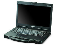 Antiglare Touch Screen Protector for Panasonic Toughbook 53 CF-53