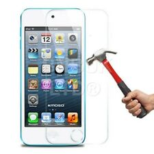 Genuine Tempered Glass Screen Protector for Apple ipod touch 5th generation Gen