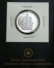 2012 Canada Half Dollar-50 Cent Coin Uncirculated Right from RCM Roll