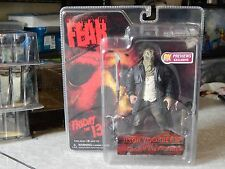 Mezco Cinema of Fear Jason Voorhees Friday the 13th PREVIEWS EXCLUSIVE figure