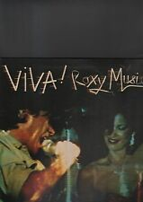 ROXY MUSIC - viva LP
