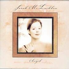 Mclachlan, Sarah Angel  Ice Cream  I Will Not Forget Yo CD ***NEW***