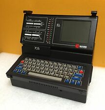 HARD / Tekelec 705bpi Data Line Analyzer, includes Carry Case, Manuals & Accy's
