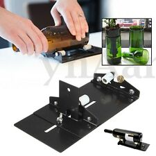 Glass Beer Wine Bottle Jar Cutter Scoring Machine Cutting Tool DIY Crafting New