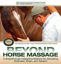 Beyond Horse Massage : A Breakthrough Interactive Method for Alleviating...
