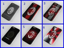 AC Milan Apple iPhone 4 4s 5 5s 5c SE 6 6s 6 6s Plus case cover hülle