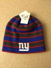 New York Giants NFL Youth Winter Hat, New With Tags, Eli Manning