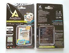 Batteria maggiorata originale ANDIDA 1800mAh x Samsung Omnia HD i8910