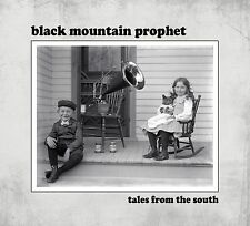 "BLACK MOUNTAIN PROPHET: ""TALES FROM THE SOUTH"" CD (EXCELLENT SOUTHERN HARD ROCK)"