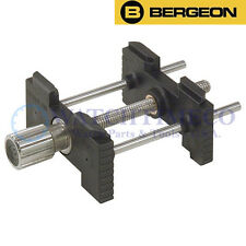 Bergeon 4040-P Large Watch Movement Holder For calibers: 8 3/4''' - 19'''