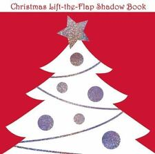 Lift-the-Flap Shadow Book Christmas (Lift-The-Flap Shadow Books)