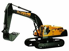 Doyusha RC Construction Machinery hydraulic excavator 1/28 Electric EMS Free