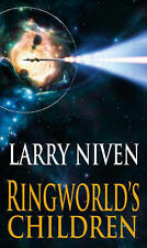 Ringworld's Children, Niven, Larry, New Condition