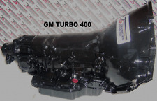 TSI TH-400 T-400 Racing With Reverse Manual w/ Brake Turbo 400 Transmission