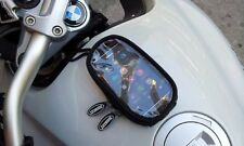 Biketek Iphone 4 4S Android Small Smartphone Magnetic Tank Holder Motorcycle