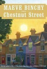 Chestnut Street, Binchy, Maeve, Good Book