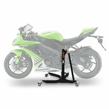 Motorrad Zentralständer ConStands Power BM Kawasaki ZX-10R 08-10