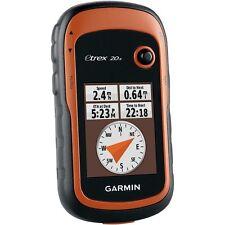 Garmin Etrex 20x GPS hochauflösend Wandern Laufen Outdoor Handgehalten+Weltweit