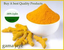 Turmeric Powder ( куркума)25g Free Shipping (Pure Organic Ceylon ) FRESH #1