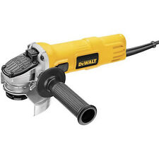"DEWALT 4-1/2"" 12,000 RPM 7 Amp Angle Grinder DWE4011 Reconditioned"